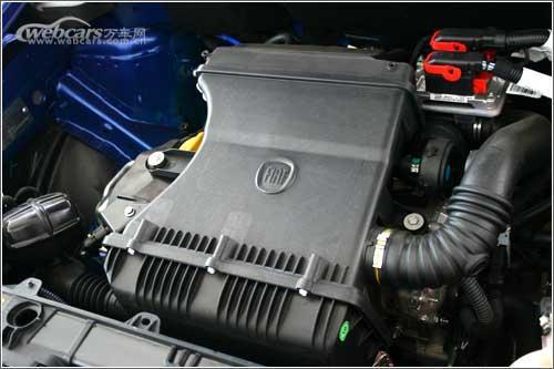 1.4 STAR JET 16V发动机