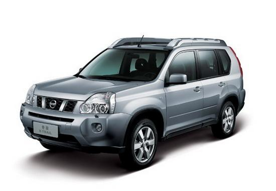 奇骏4S店提现车加价1万元预订提车需等1个月