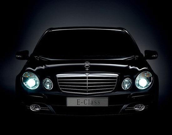 北京奔驰E280个性运动版