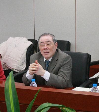 北京现代常务副总经理李洪炉