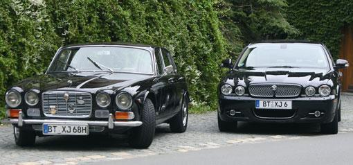 捷豹XJ系列迎来40周年纪念发布限量版车型