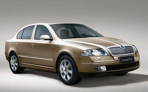 节后明锐优惠缩减1.8T车型最高返利10000元