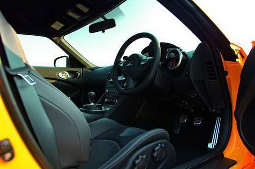 日产370Z