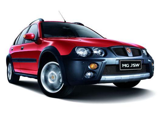 MG3 SW