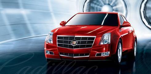 以凯迪拉克为代表的北美车型品质质量提升显著