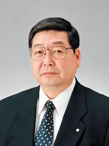 丰田汽车公司专务、中国本部长佐佐木昭