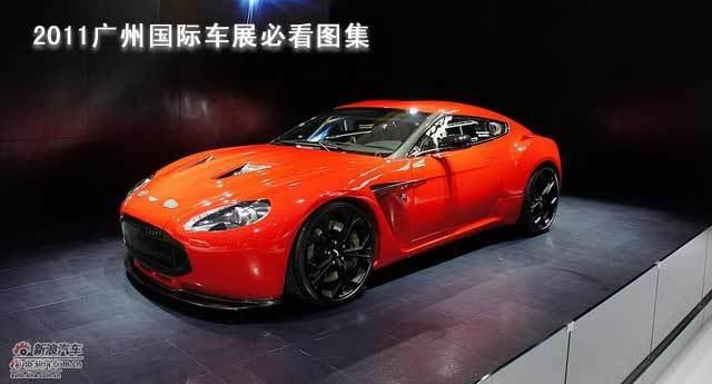 2011广州国际车展必看图集