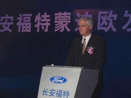 """泰益克:让中国站在""""世界车""""市场的最前沿(图)"""
