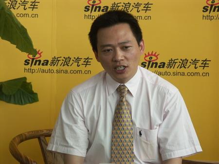 东风悦达起亚副总李春荣:嘉华MPV有六大卖点