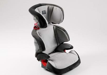 出新型儿童座椅