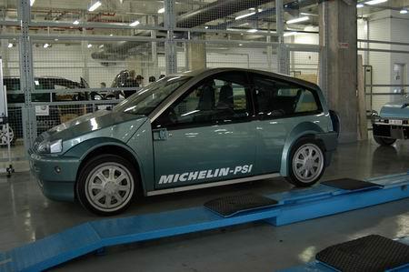 环保汽车的盛会:必比登挑战赛首次登陆中国