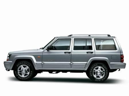 Jeep250005版捍卫入门级SUV尊严