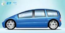 四款新能源车比酷Cool