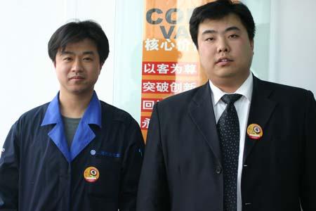 实录:维修专家谈上海大众系列车型维修保养(3)