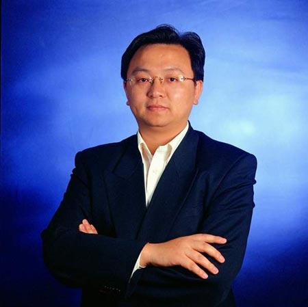 比亚迪董事长王传福:打造世界一流汽车企业