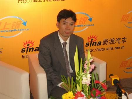 天津一汽苏连元:做中国小型车制造的领跑者
