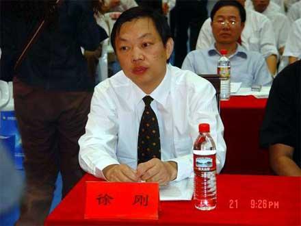 华普董事长徐刚:现在给我15亿我不会干汽车