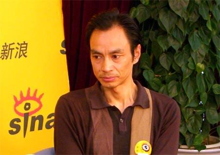 刘同福:并不是任何产品都适合跟体育结合起来