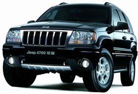 65周年回馈用户买高端Jeep获两年油费优惠