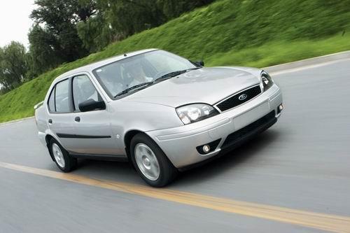 年度车型之试驾2006年款嘉年华(图)