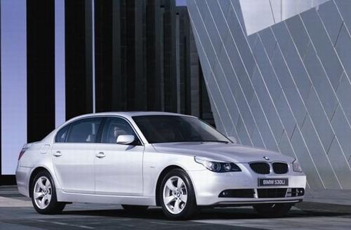 华晨宝马将产长轴距版新5系现有车型改为进口