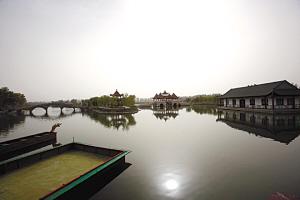 图木舒克:丝路要道上中西合璧的垦区新城(2)