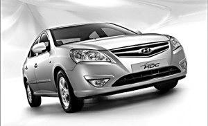 北京现代再推城市SUV