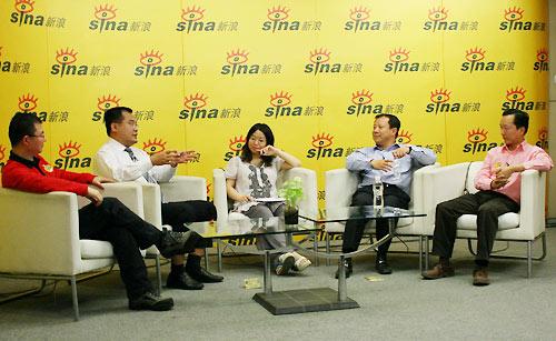 毛海:汽车产业的规模经济特点决定应先做大