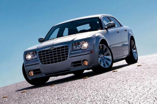 克莱斯勒300C最高降价15万大排量车型将停产