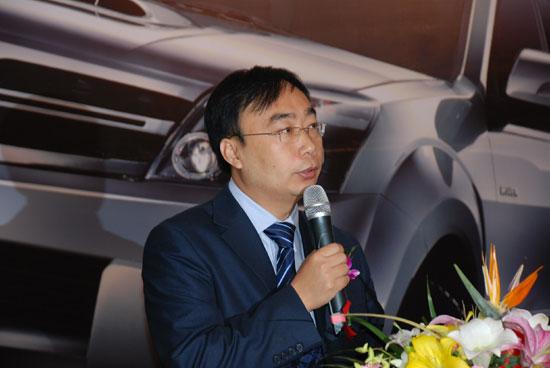 长城汽车国内部总经理:2.5TCI增强哈弗竞争力
