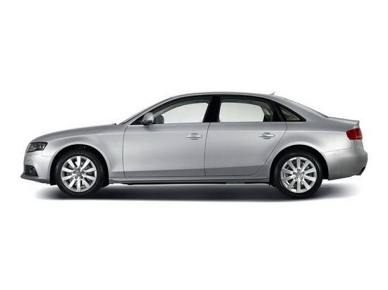新A4L为中国加长6厘米售29.88万-53.88万元