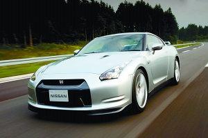 日产GT-R将入华预计售价超过100万元(图)
