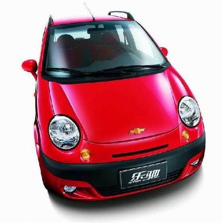 2009年新乐驰将引领微型车新趋势