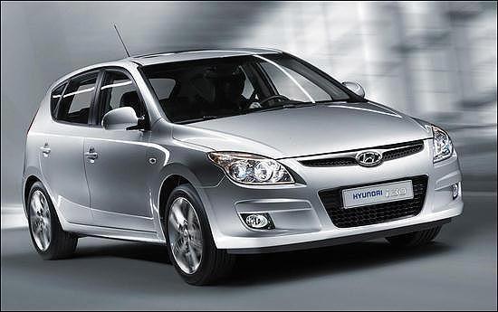 北京现代总经理卢载万:09年推出两厢车I30
