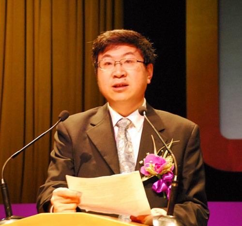 奇瑞尹同跃:奇瑞品牌目标是打造中国的国民车