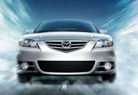 马自达3全系优惠5000元1.6L售11.80万元