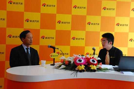 东本刘裕和:CR-V无增配版将引入高端运动车型
