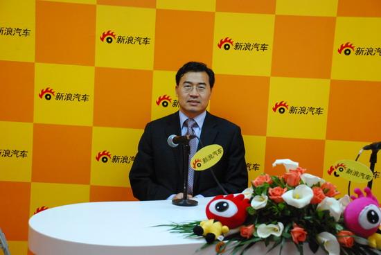 威伯科汽车控制系统亚太区总裁:更贴紧中国市场