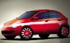 菲亚特复产新一代乌诺Uno将首次标配安全气囊