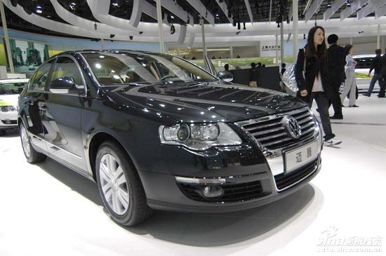 迈腾全系在京优惠12000元部分车型需预定