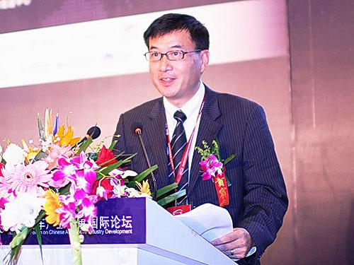 孙星原:中国应该寻求自己的汽车环保之路