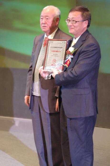 祥和同悦和悦 齐获2009年度消费车型大奖