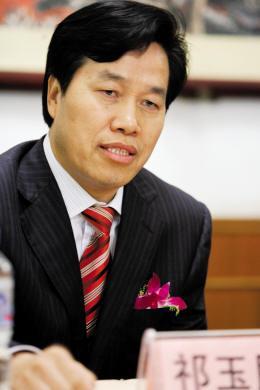 祁玉民:傍宝马不会弃中华资本市场谋动