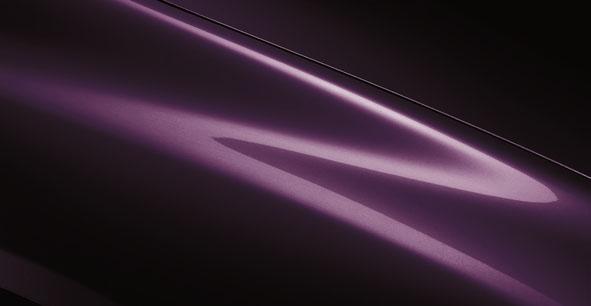 07款奥德赛颜色--艾美紫