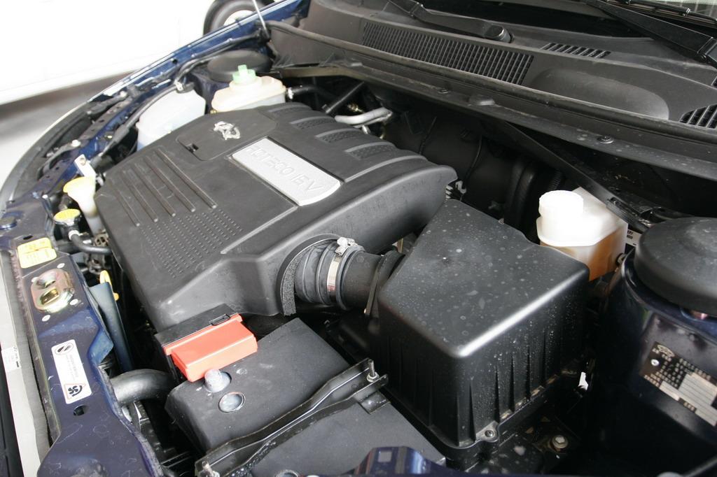 奇瑞的瑞虎3x的发动机怎么样?动力够用吗?