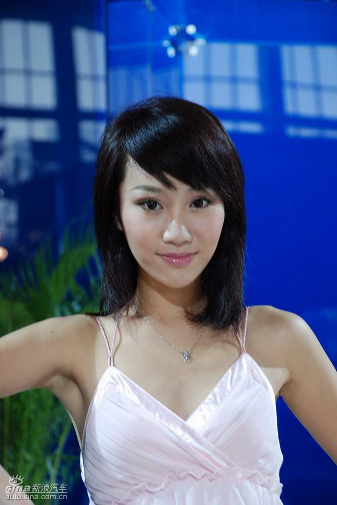 杭州模特夏睿涵是谁