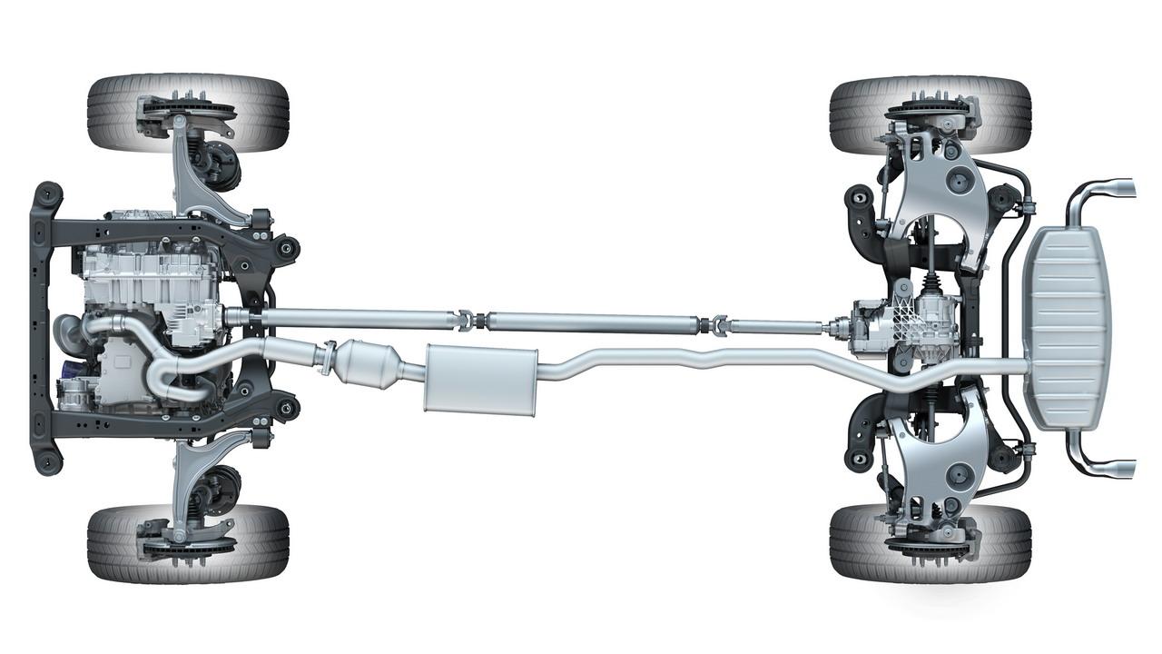 2010款凯迪拉克SRX