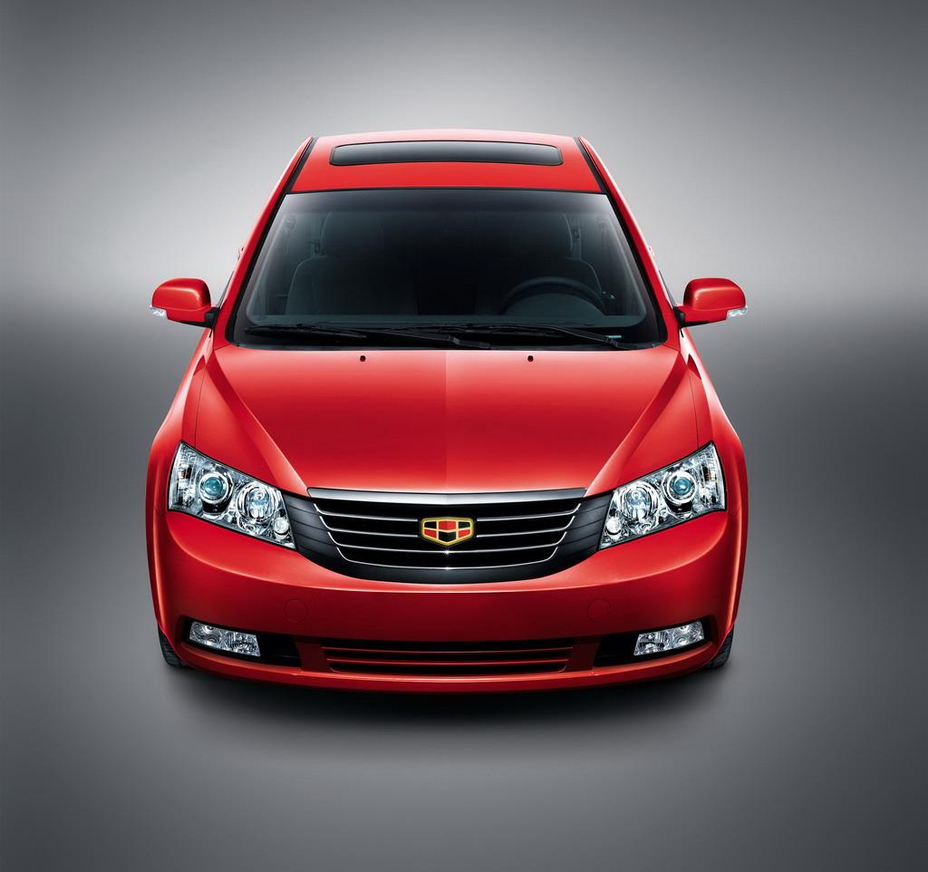 吉利帝豪品牌4月份销量达到5216辆 http://www.sina.com.