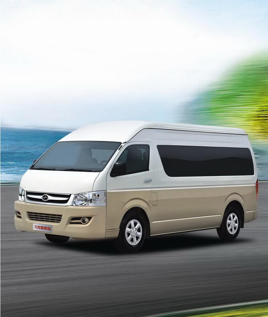 九龙商务车官方图片