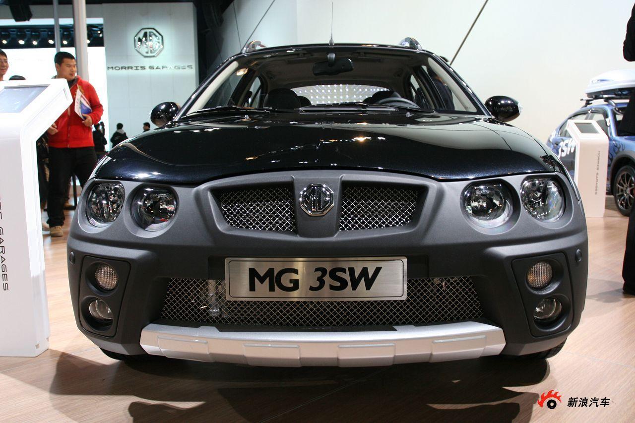 MG3系SW